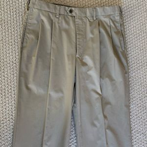 TravelSmith Men's Trousers